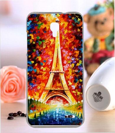 Νέα ζωγραφική μόδας Πλαστική - Ανταλλακτικά και αξεσουάρ κινητών τηλεφώνων - Φωτογραφία 4