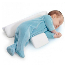 Baby Wishes Infant Sleep Pillow Support Wedge,Adjustable Width
