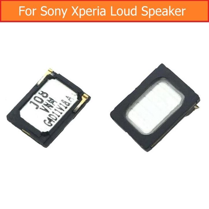 Genuine Louder Ringer Loudspeaker For Sony Xperia Acros S LT26i LT26w Loud Speaker For Sony Xperia Arc LT15 LT15i Louder Buzzer
