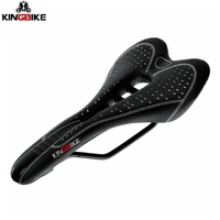 Hollow Bicycle Saddle Road Mountain Bike Saddle Breathable Comfortable Cycling Hollow Seat Cushion Sillin Bicicleta MTB