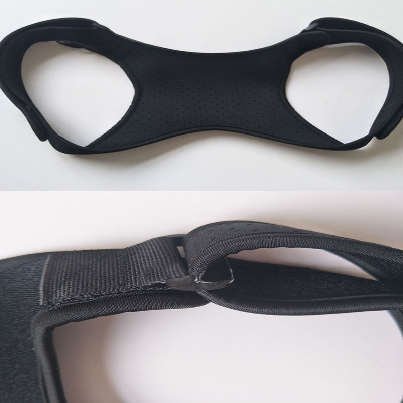 Corrector De Postura Black Belt Male Female Back Vest Correct Corset Posture Bone Health Care Straightener New Fashion Device