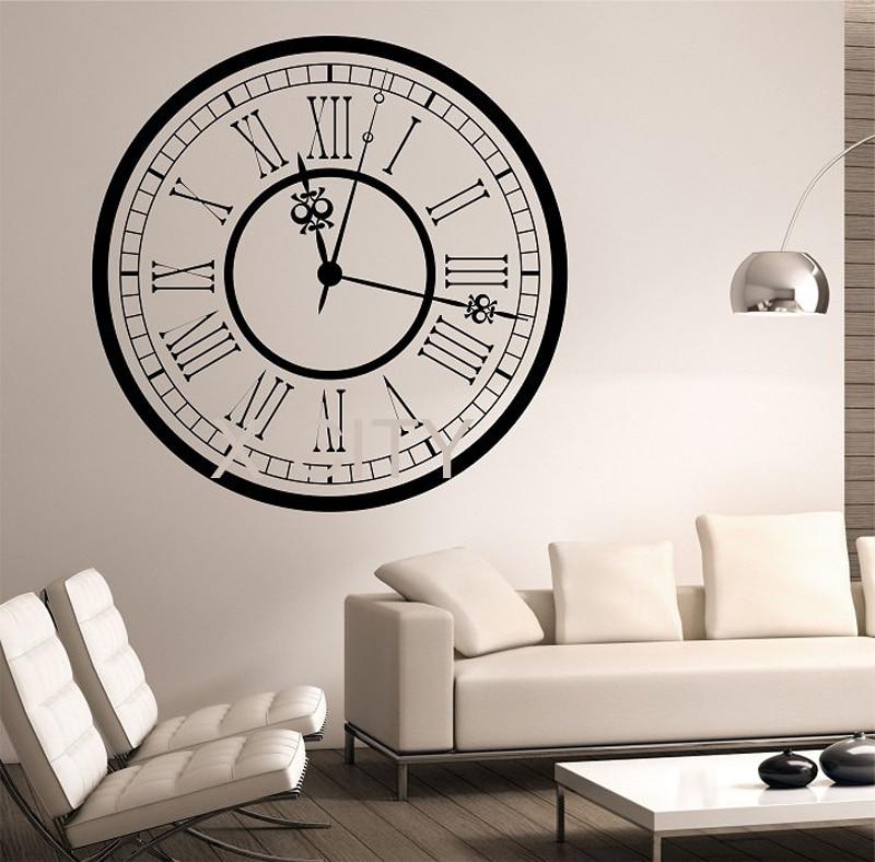 Online Get Cheap Wall Decals Interior Design Aliexpresscom