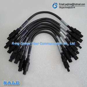 Image 2 - Made in China FSM 60S fsm 60R fsm 18S fsm 18R Fusion Splicer charging cable BTR 08 Cable  battery charge DCC 14
