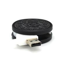 Cute Oreo USB Flash Drive