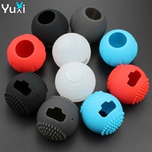 YuXi Soft Silicone Protective Case Cover For Switch Pokemon Pokeball Poke Ball Plus Controller