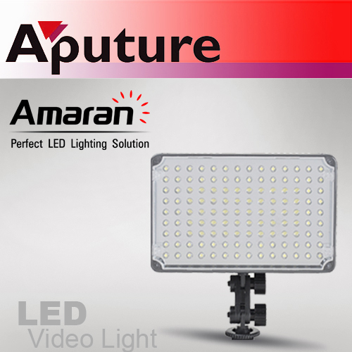 Aputure AL-126, Aputure AL-126 LED Camera Camcorder Video Light For Canon Nikon DSLR cameras стоимость