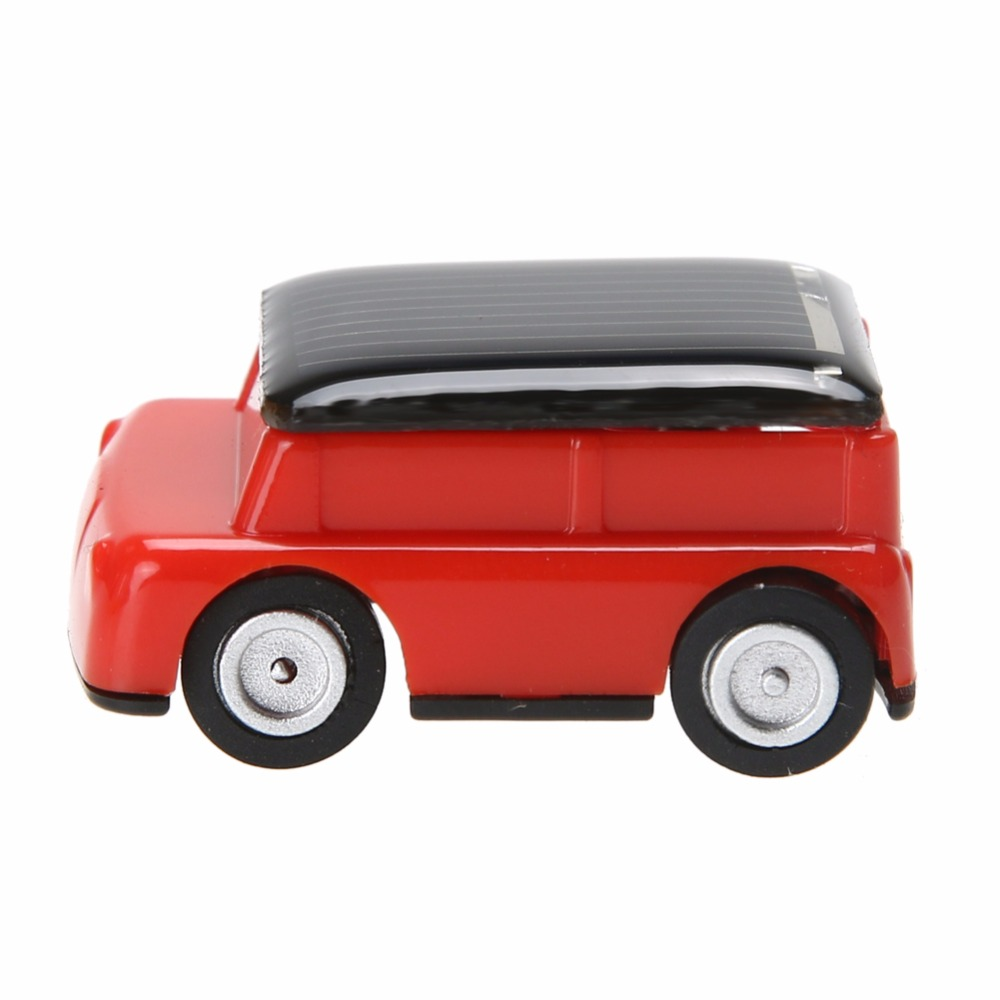 aliexpresscom buy 1 pcs new hot solar power car mini toy car racer educational gadget children educational enlighten doll kids gift from reliable solar