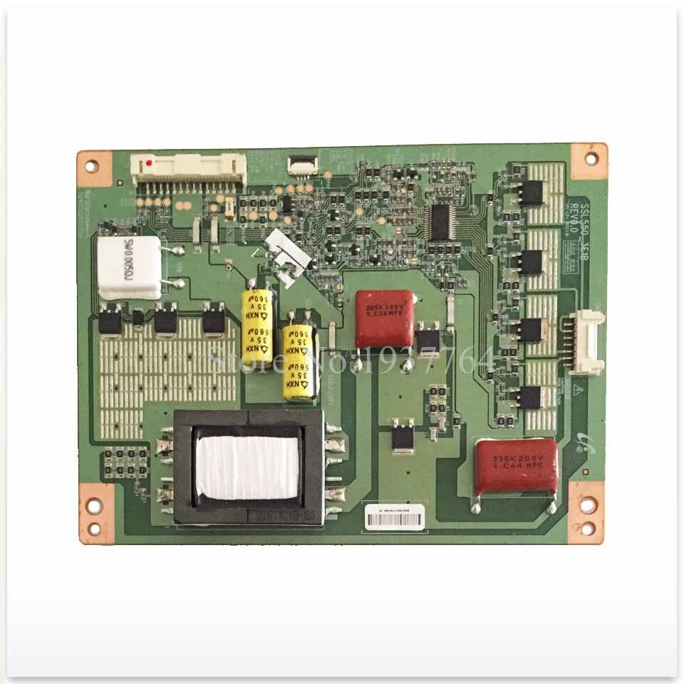 95 new original for SSL550 3E1B REV0 0 good working