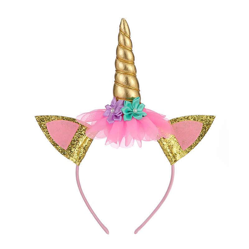 Mantel de fiesta de unicornio Rosa servilleta plato globos fiesta de cumpleaños decoraciones niños paja bebé ducha suministros para niñas