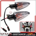 Motorcycle Front / Rear Turn Signal Indicator Light For BMW S1000RR F700 GS HP4 S1000R R nine T 9T