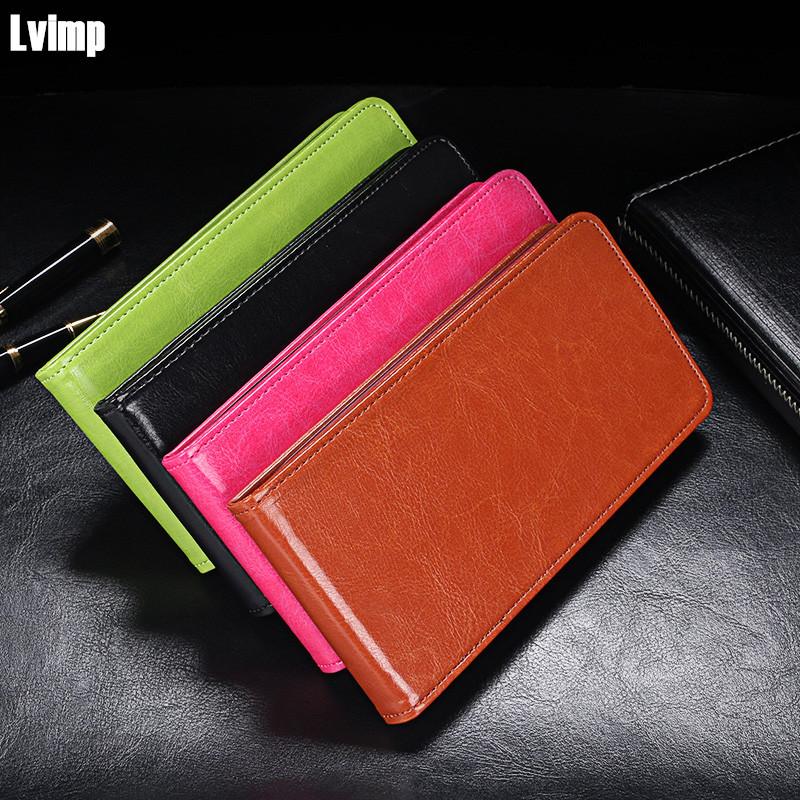 For Oukitel K6000 Pro Case 5.5 Hight Quality Flip Leather Case For OUKITEL K6000 Pro Cover Protective Phone Bag Cover
