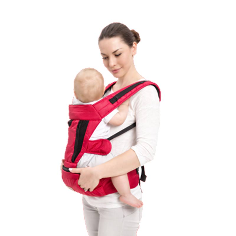цена на Baby Carrier Newborn Breathable Backpack 0-36months Infant Baby Sling Pouch Wrap Baby Backpack