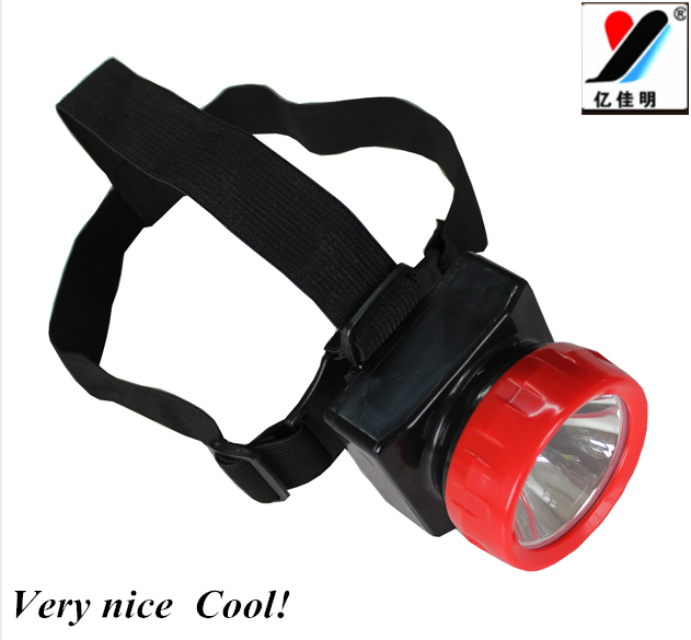 Wholesale good price and quality 5W waterproof Ip65 LED headlamp LD-4625 most powerful miners light mining head light