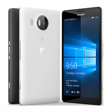 Brand New US Version NOKIA Microsoft lumia 950 XL Rm -1116 D