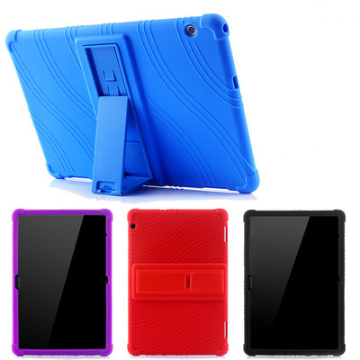 <font><b>Kids</b></font> Silicon <font><b>Case</b></font> For Huawei MediaPad T5 AGS2-W09/L09/L03/W19 <font><b>10.1</b></font>