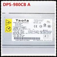 איכות 100% אספקת חשמל עבור X3500M2 X3400M3 X3500M3 39Y7387 39Y7386 69Y5862 69Y5863 DPS-980CB  נבדק באופן מלא