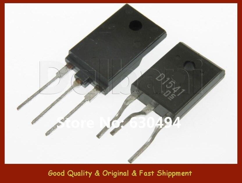 5Pcs 2SD1710 Generic Silicon Npn Power Transistor D1710 Ecg 2324//Nte 2324 New wb
