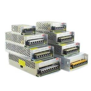 Image 5 - Courant alternatif (AC) 110V 220V à cc (cc) de 5V, 12V, 24V, 1a, 2a, 3a, 5a, 10a, 15a, 20a, 30a, 50a, interrupteur dalimentation électrique, adaptateur dalimentation électrique LED bande lumineuse