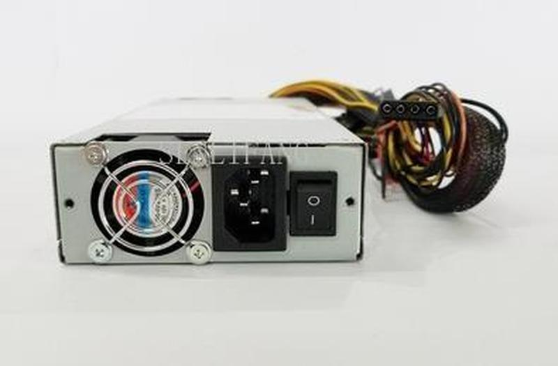 Free Shipping  Server Power Supply For SD-3350U 350W Fully Tested