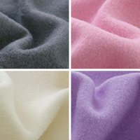 Wholesale 1 Meters Lot Synthetic Single Sided Woolen Fabric Width 150m For Clothing Coat Business Suit
