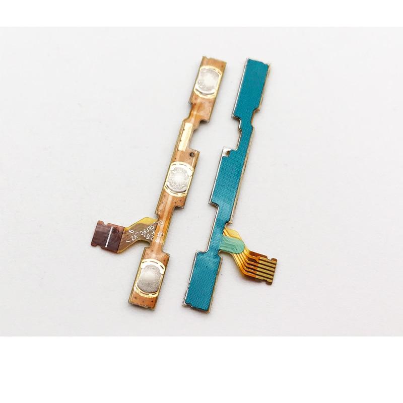 2 Pcs/Lot ,For Xiaomi Mi A1 Mi 5X  Power On/Off Volume Button Key Flex Cable Ribbon