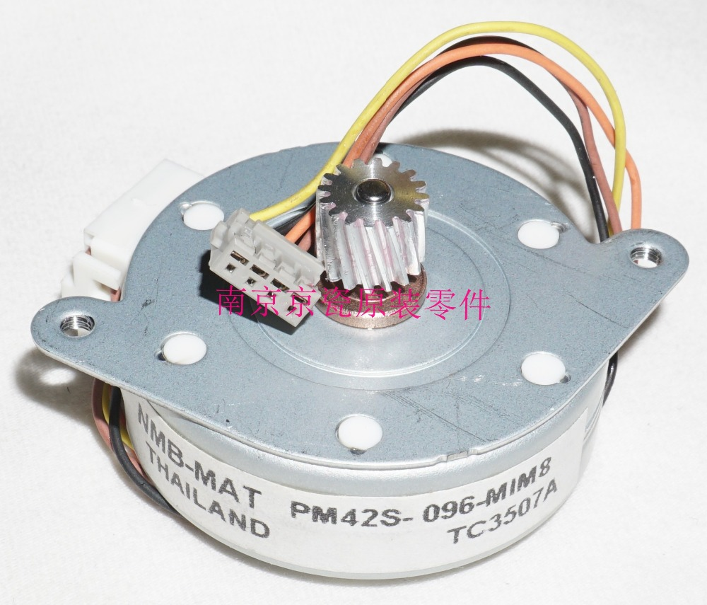 New Original Kyocera 302K394210 MOTOR ISU for:FS-6025 6030 6525 6530 C8020 C8025 C8520 C8525 TA2550ci цена и фото