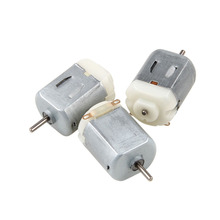 3pcs DC 3V-6V 130 Miniature Motor For Electric Toy Car Robot DIY Parts