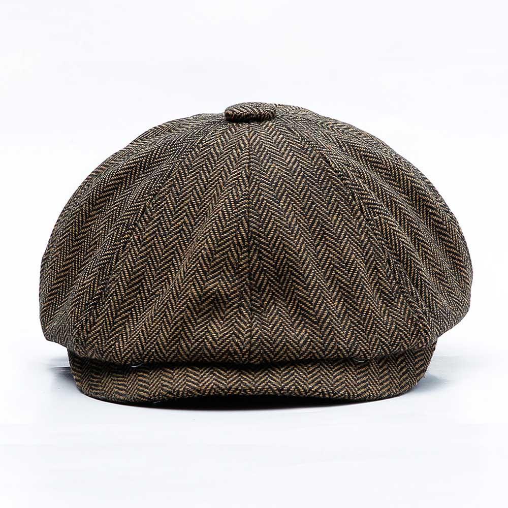 Causal Bag Case Cap