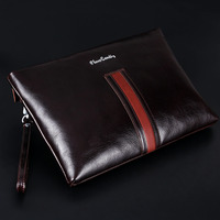 Pierre Cardin Multi Function Pouch Card Slot Wallet Genuine Leather Case Cover For Apple IPad Air