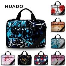 Canvas Laptop bags for women 13.3 laptop case 13