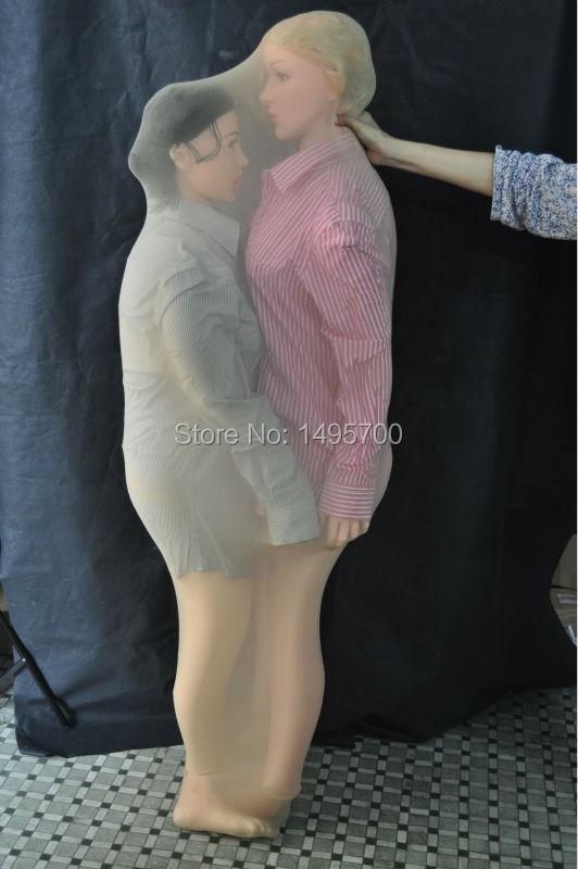 A Pantyhose Bag And 102