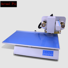 Automatic Digital Hot Foil Stamping Machine