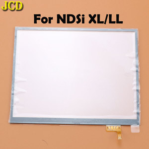 Image 5 - JCD Touch Screen Panel Display Digitizer For Nintend DS Lite NDSL NDS NDSi XL LL Console Game Lens Screen