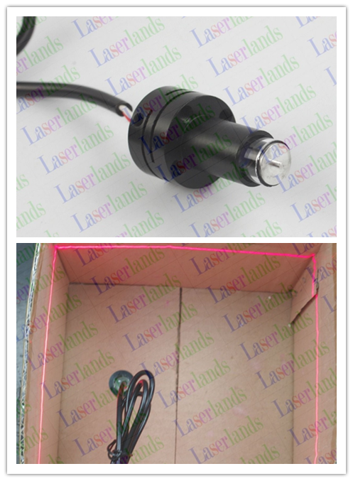 все цены на Powell Lens 360 degree 650nm 10mW Red Line Laser Module Diode Laser Level Laser Testing Mesurement онлайн
