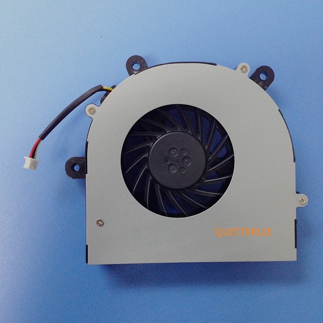 NEW Original GPU FAN FOR Clevo Sager P150EM P150HM P170HM P170EM P150SM P170SM NP8150