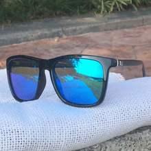 2020 luxo clássico quadrado polarizado óculos de sol masculino marca design óculos lentes revestidas senhoras casual sombra sunglasse