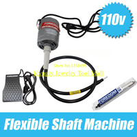 220V Foredom CC30 Power Tool Shaft Grinder