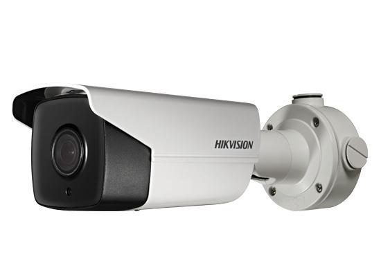 все цены на Hikvision 2MP ANPR Ultra-Low Light Smart IP Camera DS-2CD4A26FWD-IZHS LPR Bullet CCTV Camera POE 50mIR IP67 онлайн