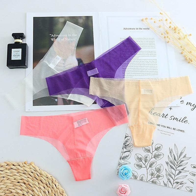 Women Lace Many Color Size Sexy Underwear/ladies Panties/lingerie/bikini Underwear Pants/ Thong/g-string Dzk20