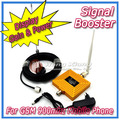 GSM Repeater 900 mhz 2G Mobile Phone GSM Signal Booster 900mhz Signal Amplifier Cell Phone Booster 2G Signal Repeater + Antenna