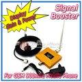 Gsm repetidor 900 mhz 2 G reforço de sinal de telefone celular GSM 900 mhz 2 G repetidor de sinal de telefone celular amplificador de sinal de antena
