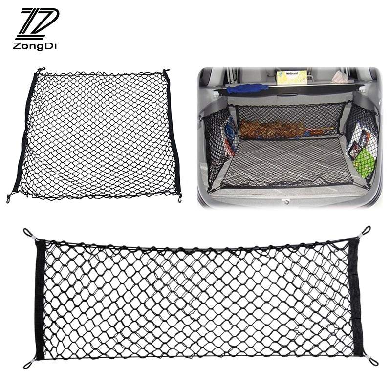 aliexpress com   buy zd 1x car trunk nylon net mesh