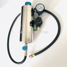 C100 Автомобильная неразборная топливная система инжектор Очиститель Бутылка для бензина EFI дроссельная заслонка без демонтажа бутылка