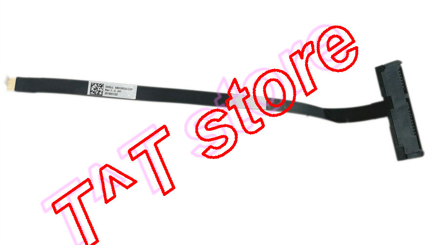 NEW ORIGINAL LAPTOP HDD hard drive connector CABLE DH5JL NBX0002CZ00 test good free shipping купить