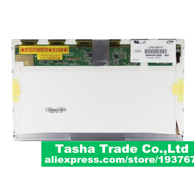 For DELL E4310 E4300 LCD Screen LP133WH1 TPD1 LTN133AT17 laptop LCD Screen 30PIN for dell e4310 e4300 lcd screen lp133wh1 tpd1 ltn133at17 laptop lcd screen 30pin