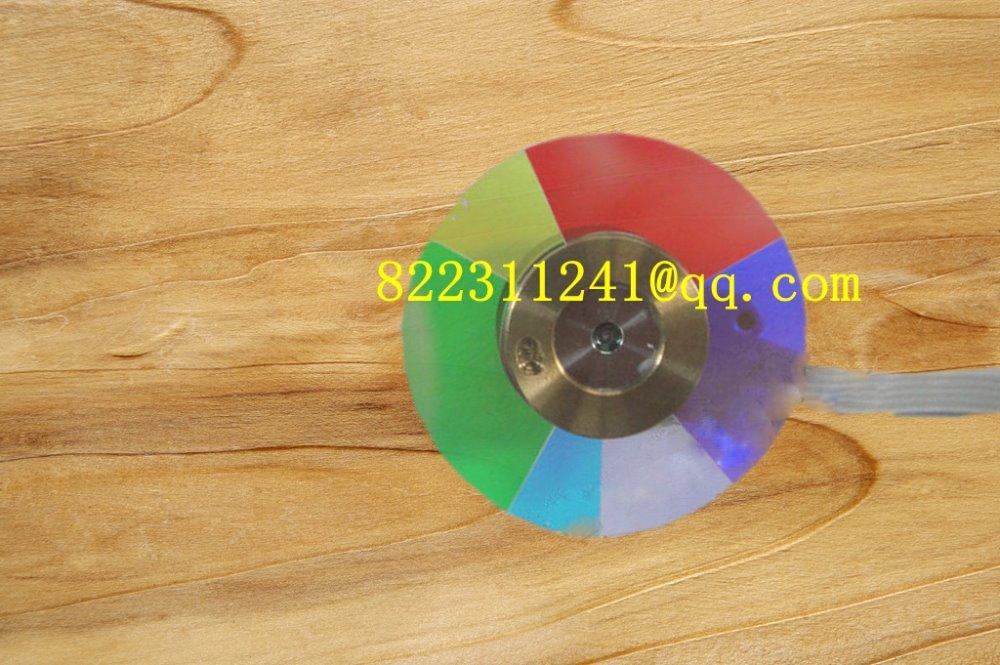 NEW original Projector Color Wheel for DELL 4310X Projector Color wheel