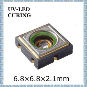 High Reliability NCSU334A UVC LED 280nm UV LED For Sterilization And Disinfection