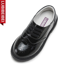 c3fc566d0d Buy black school shoes for boys and get free shipping on AliExpress.com