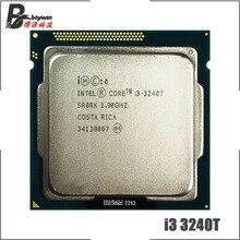 Intel Core i3-3240T i3 3240T 2.9 GHz Dual-Core CPU Processor 3M 35W LGA 1155