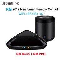 Broadlink New Version RM3 RM Mini3 RM2 Pro Smart Home Automation WIFI IR RF Universal Controller